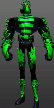 Sy Borg