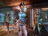 Lady Hammerlock Is Coming To Borderlands: The Pre-Sequel