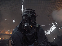 Here's The Other Side Of Homefront: The Revolution's Story