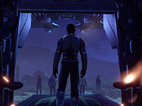 XCOM 2 Is Now Expanding Into The Console Territory