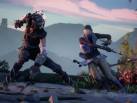 Absolver Gets Some New Gameplay To Show Off As Well As Some Exclusives