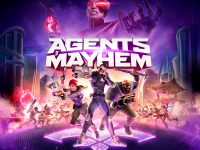 Review — Agents Of Mayhem