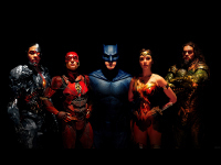 Another Justice League Is Here For Injustice 2�For A Bit