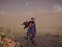 The Animus Will Soon Be Under Your Control In Assassin�s Creed Origins