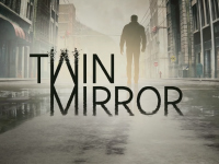 Look Behind The Curtain Of Twin Mirror With The Latest Production Vlog