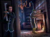 Become A Better You With The ABCs Of Happiness In We Happy Few