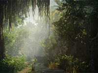 Welcome To The Jungles Of Colombia In The New Location For Hitman 2