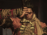 Death Won't Come Easily In Sekiro: Shadows Die Twice