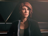 Get To Know Control's Protagonist, Jesse Faden, Just A Bit More