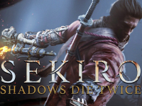 Walk Through Some Of Sekiro: Shadows Die Twice's Environments & Mini-Bosses