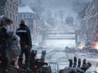 Left Alive Drops More Gameplay On Us To Survive Through