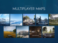 Take A Tour Of All Of The Launch Maps For Battlefield V