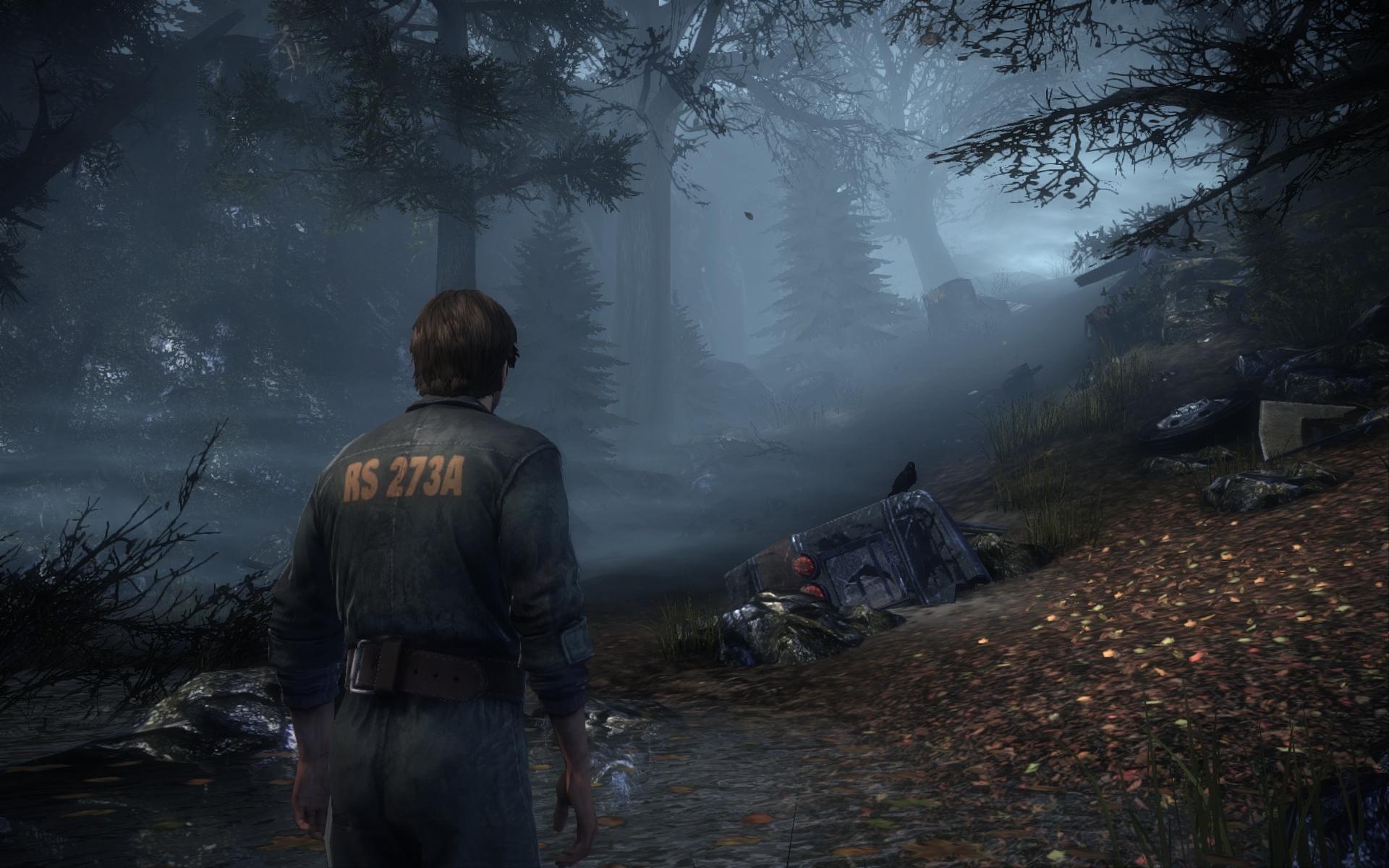 Silent Hill: Downpour screenshots explore the Devil&#39-s Pit - Neoseeker
